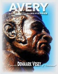 Avery Messenger Summer 2014
