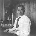 Ernest E. Just, PhD