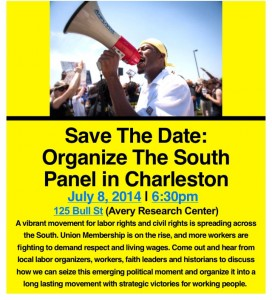 organize_the_south_flyer