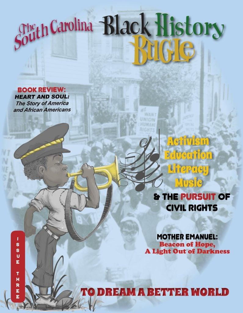 SC Black History Bugle Issue 3