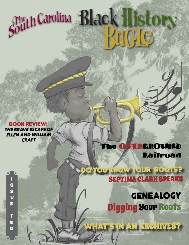 SC Black History Bugle Issue 2