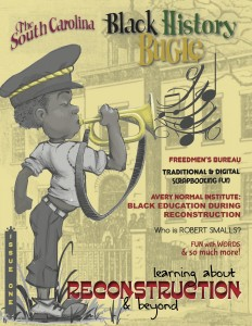 SC Black History Bugle Issue 1