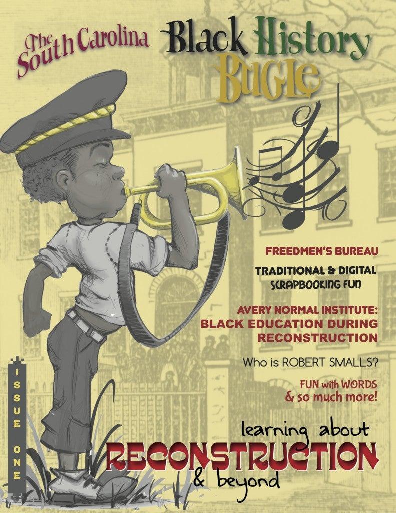 SC Black History Bugle Issue 1